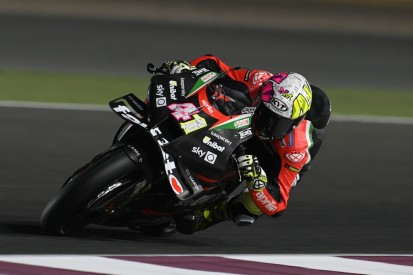 Massimo Rivola: 2021 wird Aprilias wichtigstes Jahr in der MotoGP