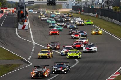Starterfeld NLS/VLN1: 146 Autos, 28 GT3 und ein Formel-1-Star