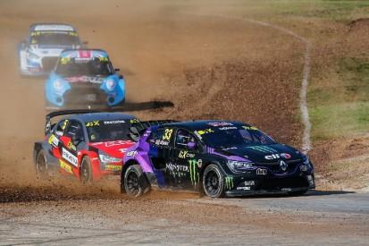 Neuer WRX-Kalender 2021: Doppelveranstaltung am Nürburgring