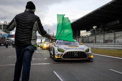 """24h Nürburgring 2021 """"größerer Kraftakt"""" als 2020"""