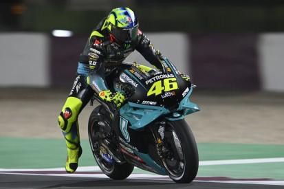 """Valentino Rossi auf Q2-Kurs: """"Niemand weiß, was am Sonntag passieren wird"""""""