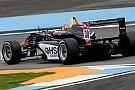 Max Verstappen in pole in gara 1 ad Hockenheim