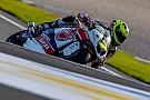 Lorenzo Baldassarri ritrova la top ten a Valencia