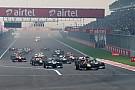 L'India rivorrebbe la Formula 1 nel 2017