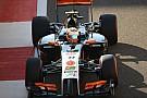 Force India presenterà la livrea 2015 in Messico
