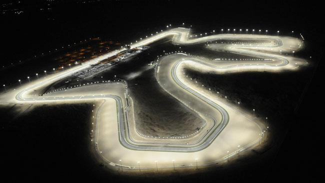Qatar pronto ad investire 78 milioni di dollari per la F.1