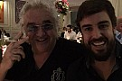 Alonso e Briatore si burlano di Mattiacci su Twitter