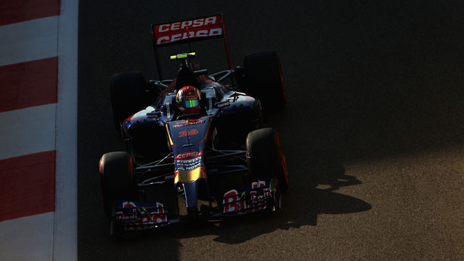 Toro Rosso: lunedì l'annuncio del secondo pilota