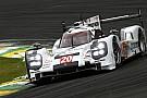 Interlagos, Qualifiche: prima fila tutta Porsche!
