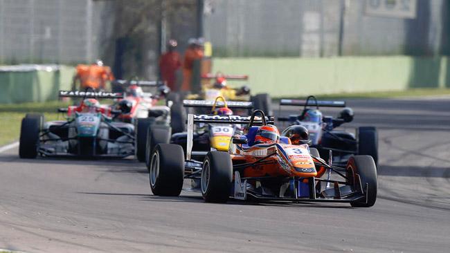 L'Europeo di Formula 3 torna a Monza nel 2015
