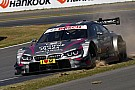 La BMW esclude Joey Hand dal programma DTM