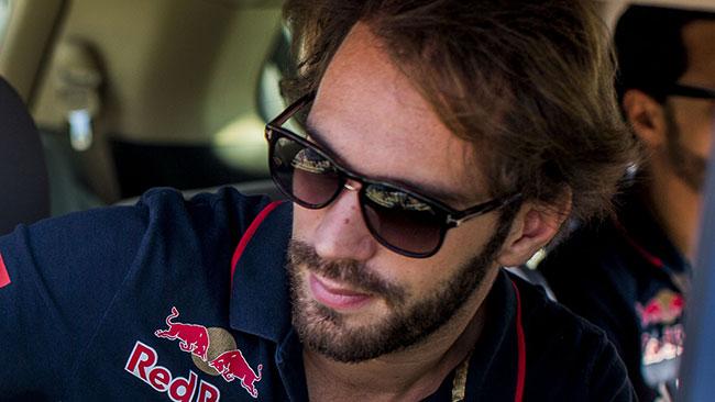Jean-Eric Vergne debutta in Formula E in Uruguay