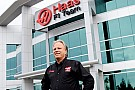Gene Haas rileva la sede della Marussia