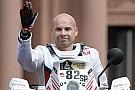 Dakar: trovato morto Hernik accanto alla sua KTM!