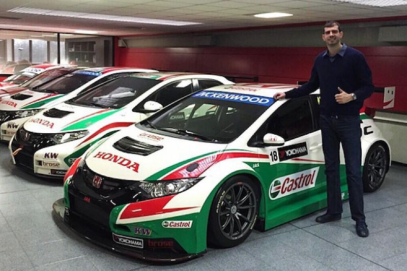 Ufficiale: La Proteam Racing ha scelto Borković