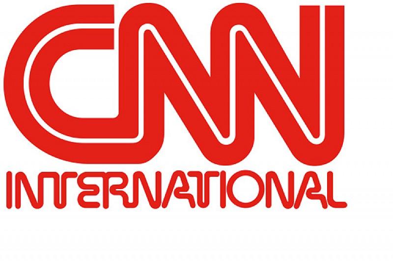 McLaren: la CNN International è un nuovo sponsor!