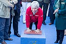 Angel Nieto inaugura la Walk of Fame di Jerez