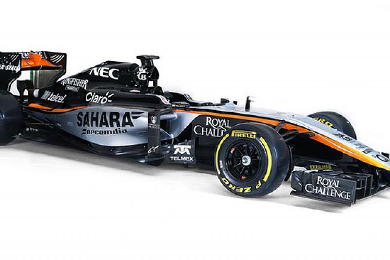 Force India: mancano risorse per montare la VJM08?