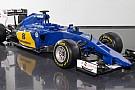 Sauber: la scheda tecnica della C34-Ferrari