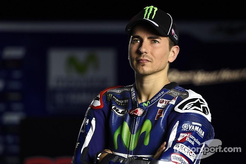 Лоренсо: В Yamaha всегда в меня верили