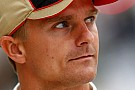 Heikki Kovalainen ha scelto il Super GT Giapponese