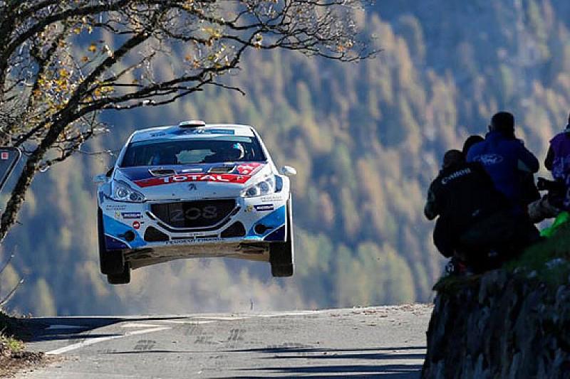Il Rally du Valais sostituirà il Rally di Corsica