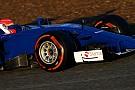 La Sauber inizia con Felipe Nasr a Barcellona