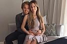 Nico Rosberg diventerà papà ad agosto