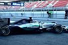 Barcellona, Day 3, Ore 10: Hamilton precede Ricciardo