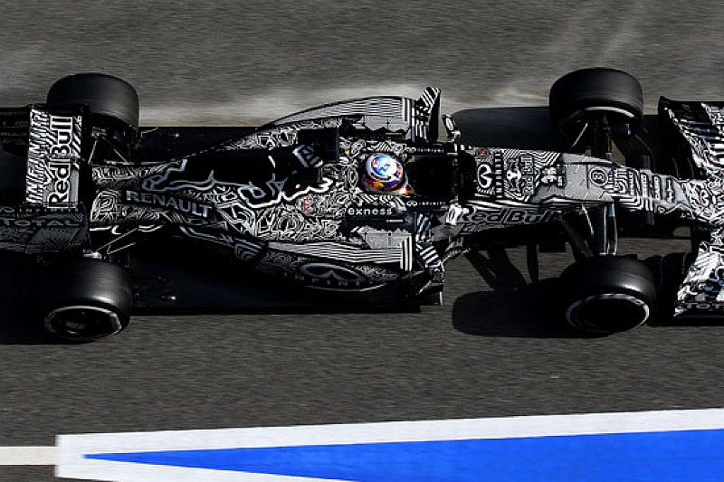 Barcellona, Day 4, Ore 15: Ricciardo riparte ed è quarto