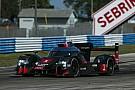Audi testa la nuova R18 e-tron quattro a Sebring
