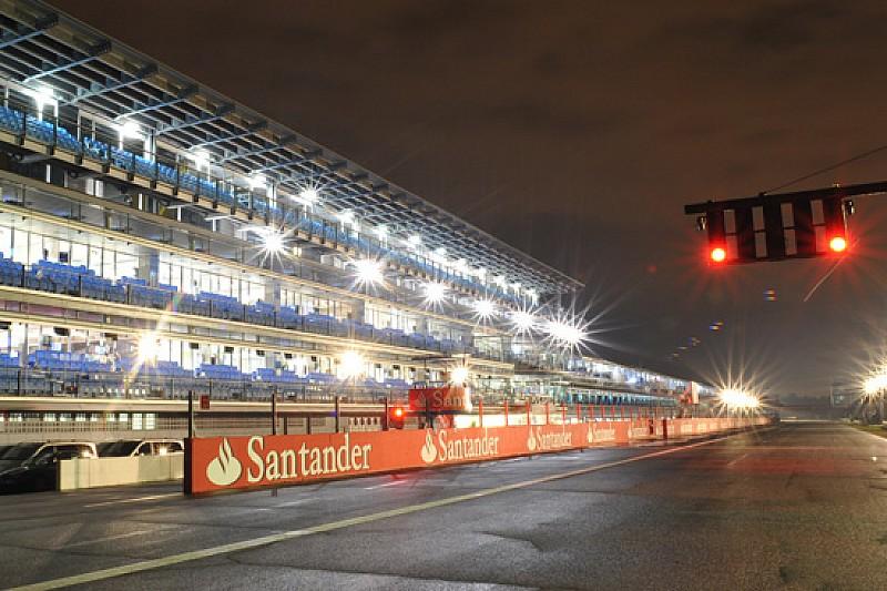 Monza: ancora una luce rossa per il Gp d'Italia!
