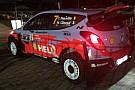 Messico, pronta anche la i20 WRC di Neuville