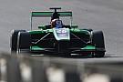 La Status GP ufficializza Seb Morris per il 2015