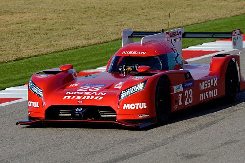 Nissan annuncia gli equipaggi delle GT-R LM NISMO