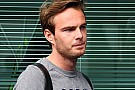Sauber: Van der Garde non corre in Australia