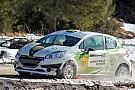 Florin Tincescu sceglie la Peugeot 208 R2
