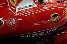La Ferrari studia la fornitura dei motori V6 turbo?