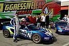 L'Aggressive Team Italia debutta nella Lotus Cup