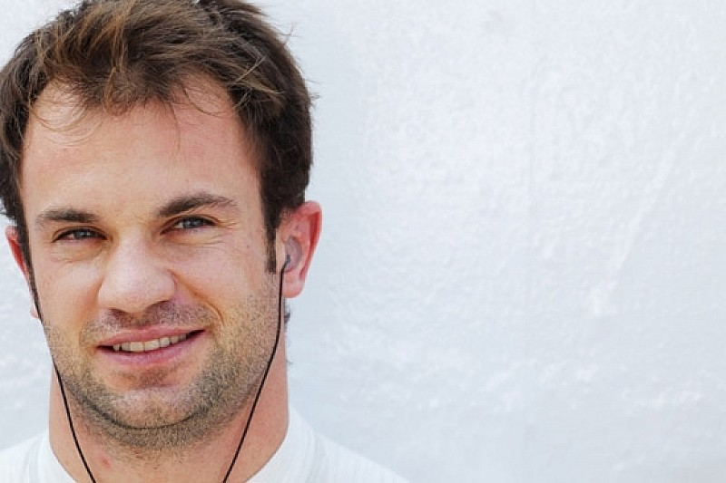Nicolas Lapierre a Spa e Le Mans con la KCMG