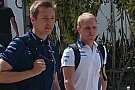 Anche Bottas ha l'ok medico per tornare sulla Williams