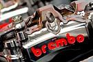 La Brembo continua ad innovare gli impanti frenanti