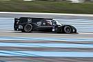 La BR01 LMP2 debutterà solamente ad Imola