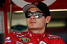 Larson ha l'ok della NASCAR per tornare a correre