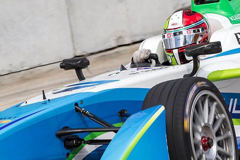 Il Team Trulli spera di aver più fortuna a Long Beach