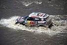 La Dakar deve rinunciare al Cile per il 2016