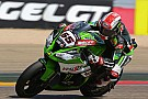 Aragon, Libere 2: le Kawasaki si riprendono la vetta