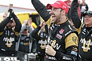 James Hinchcliffe vince di strategia a New Orleans