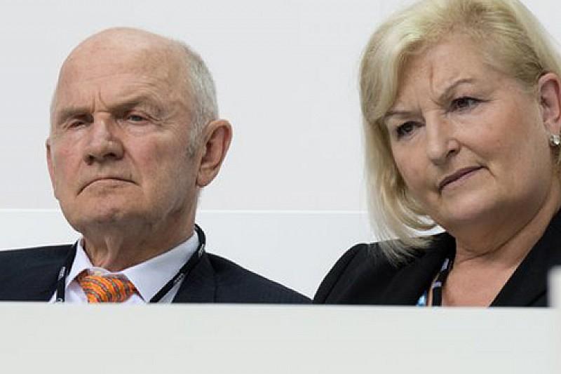 Piech si dimette dalla VW. E l'Audi può entrare nei Gp