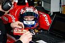 Dennis Olsen si prende la pole di Gara 3